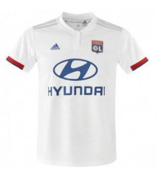 Maillot Olympique Lyon Domicile Maillot Hommes 2019-2020