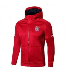 Bayern Munich Sweat à capuche Rouge 2018/2019