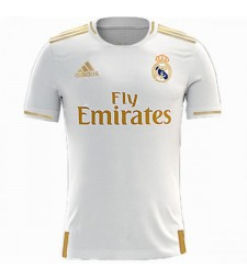 Maillot Domicile Real Madrid 2019-2020