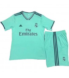 Maillot Troisième Real Madrid 2019-2020