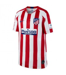 Maillot Atletico De Madrid Home 2019-2020