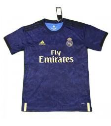 Maillot déplacement Real Madrid 2019-2020