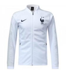 France White Two Star Jacket 2018/2019