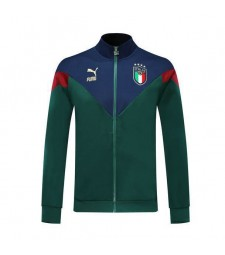 Équipe nationale d'Italie Green Jacket Classic 2019-2020