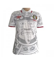 Maillot déplacement Mexico 1998