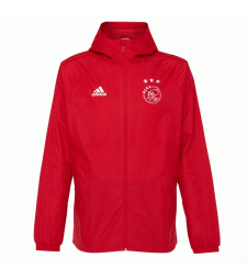 Ajax Red Windrunner 2018/2019