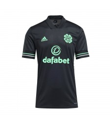 Celtic Away Soccer Jersey Football Shirts Uniforms 2020-2021