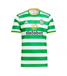 Celtic Home Soccer Jersey Football Shirts Uniforms 2020-2021
