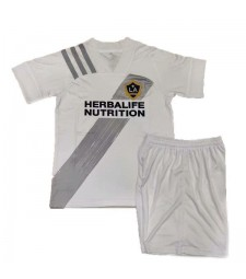 Kit de football pour enfants Galaxy Home Los Angeles 2021