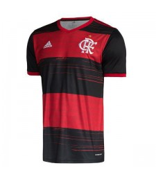Flamengo Home Mens Soccer Jersey 2020-2021