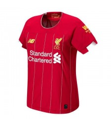 Maillot Liverpool Home 2019-2020