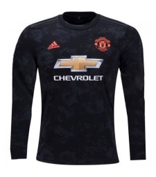 Maillot de football maillot à manches longues Manchester United 2019-2020