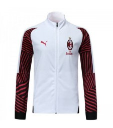 AC Milan White Jacket 2018/2019