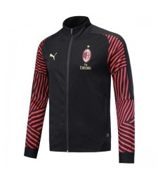 AC Milan Black Jacket 2018/2019