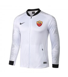 AS Roma White Jacket 2018/2019