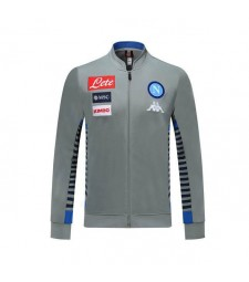 Napoli Grey Version sponsorisée Veste 2019-2020