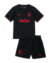 Atletico Madrid Kids Away Kit Soccer Children Football 2019-2020