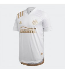 Atlanta United FC Away Mens Soccer Jersey 2020-2021