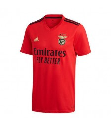 Benfica Home Soccer Jerseys Mens Football Shirts Uniforms 2020-2021